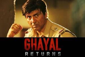 Ghayal return sunny deol new movie trailer Dbdeaed8