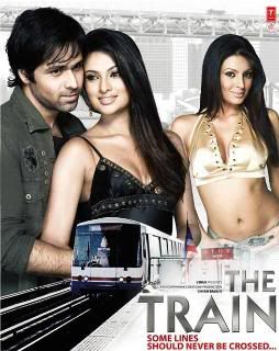 The train 2007 dvdrip xvid watch online/dl The-train1