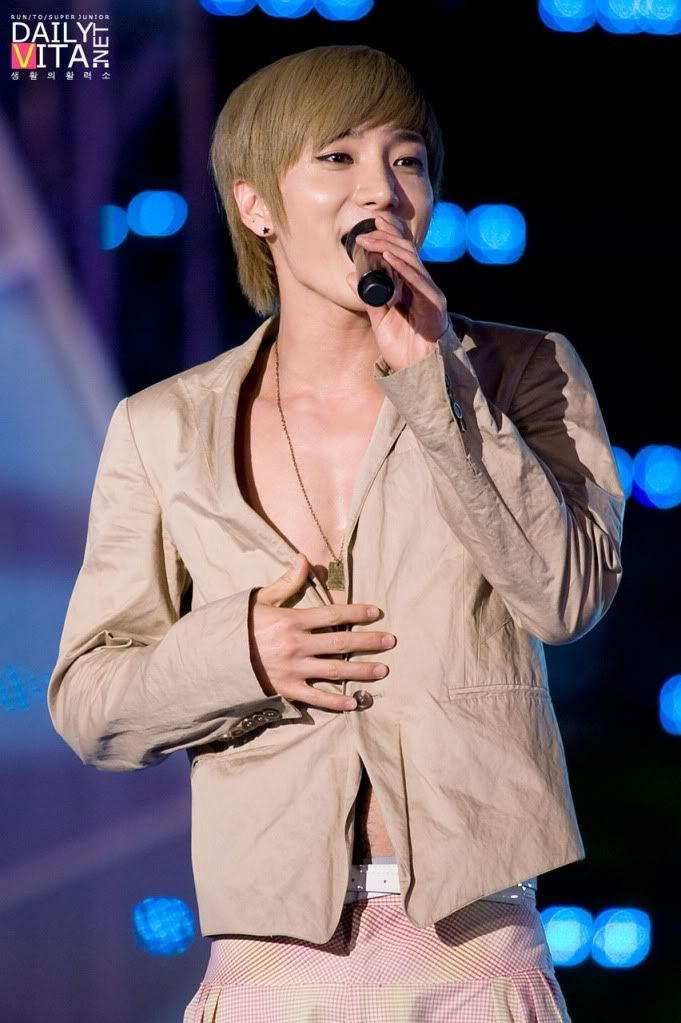 Leeteuk Pictures, Images and Photos