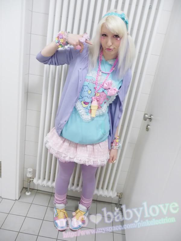 Voici le Fairy Kei ~ - Page 2 Blog-1