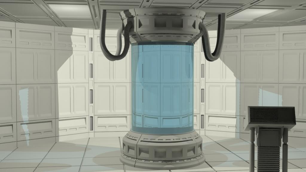 Hoth interior model discussion Bacta_tank_render