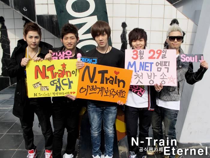 N-Train Group3