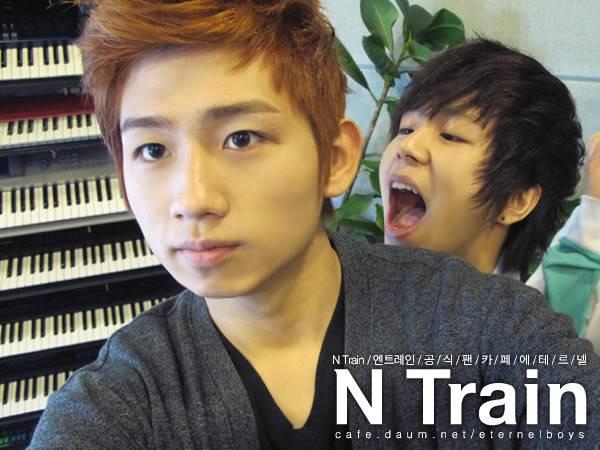 N-Train Sangwoo-yujin2