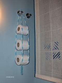 para colocar el papel higienico 1