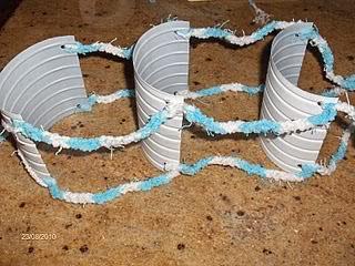 para colocar el papel higienico Reci3