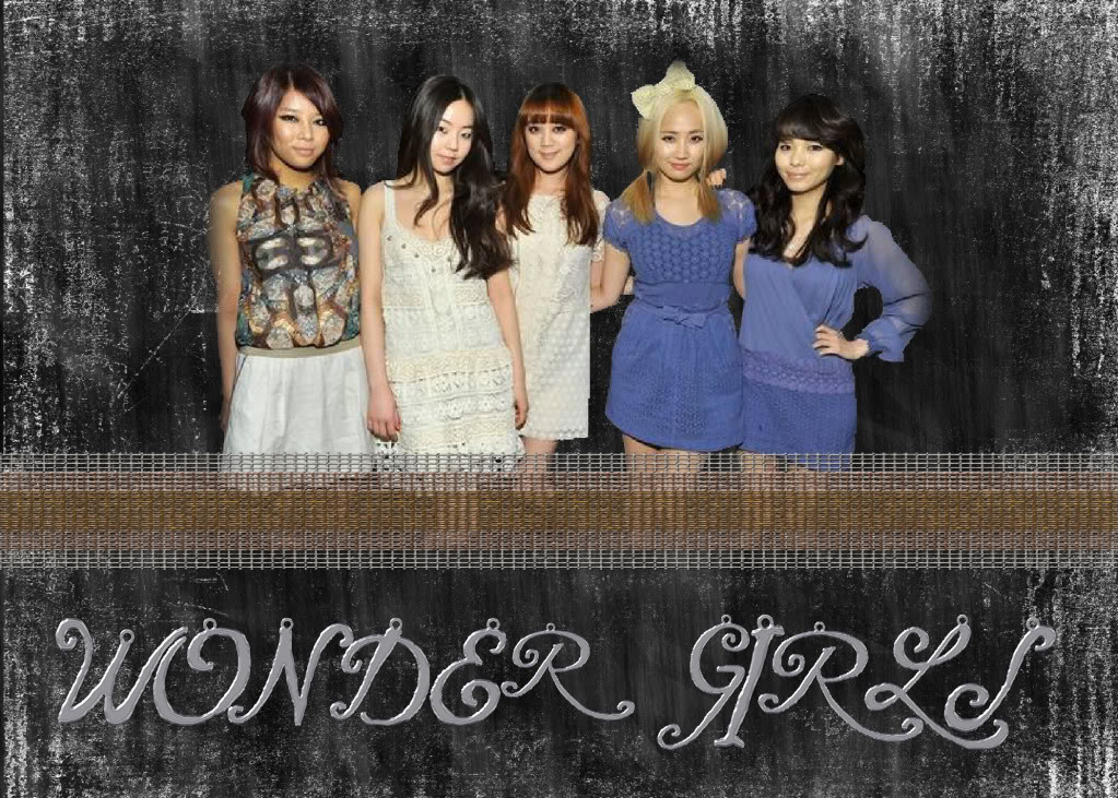 Wonder Girls* Wondershow