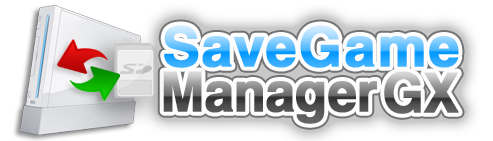 Backing up and recovering save games with Save Game Manger Savegame_manager