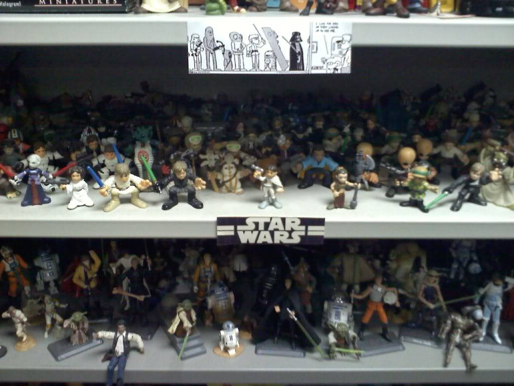 Star Wars Nerd Caves 20101014130748