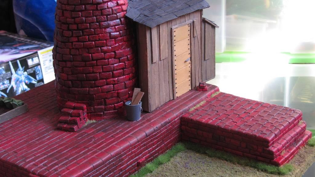 Studio Ghibli : La petite cabane du Château dans le ciel IMG_5110_zpskrwxf9hl