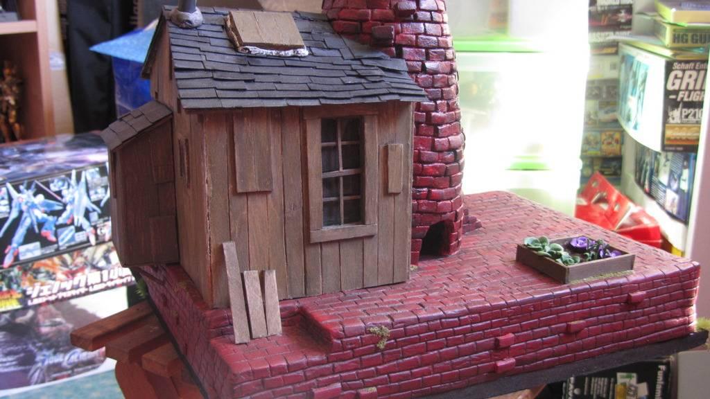 Studio Ghibli : La petite cabane du Château dans le ciel IMG_5113_zpscuzxjulb