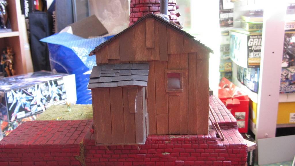 Studio Ghibli : La petite cabane du Château dans le ciel IMG_5114_zpspaoaw2cy
