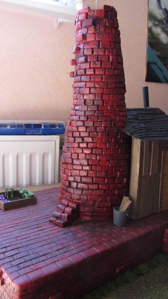Studio Ghibli : La petite cabane du Château dans le ciel IMG_5121_zpswwvreqzg