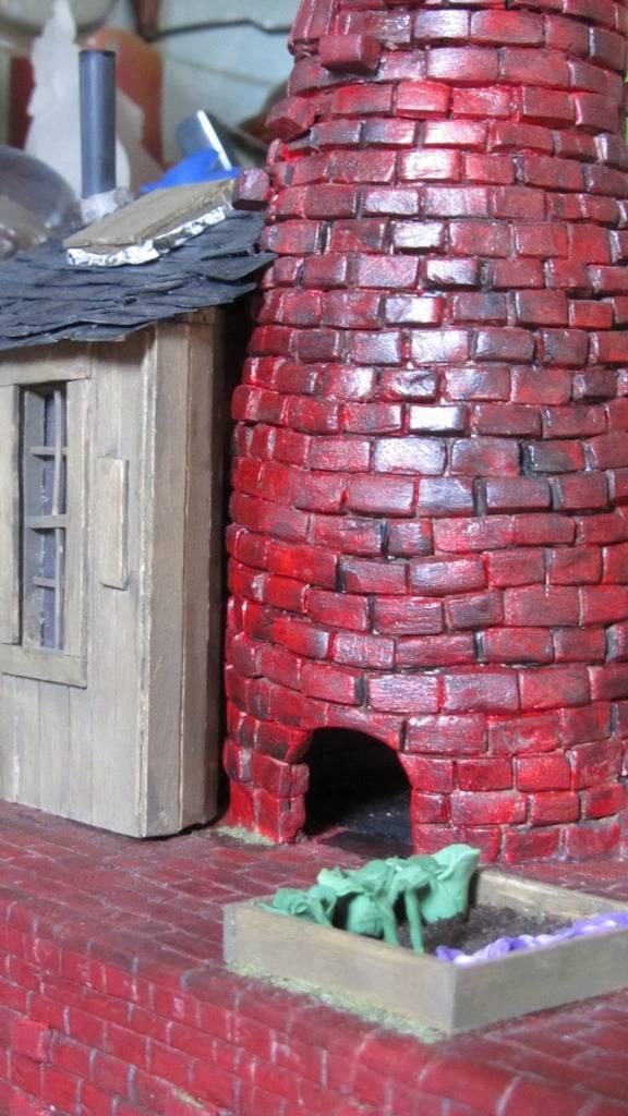 Studio Ghibli : La petite cabane du Château dans le ciel IMG_5142_zps11wxsem9