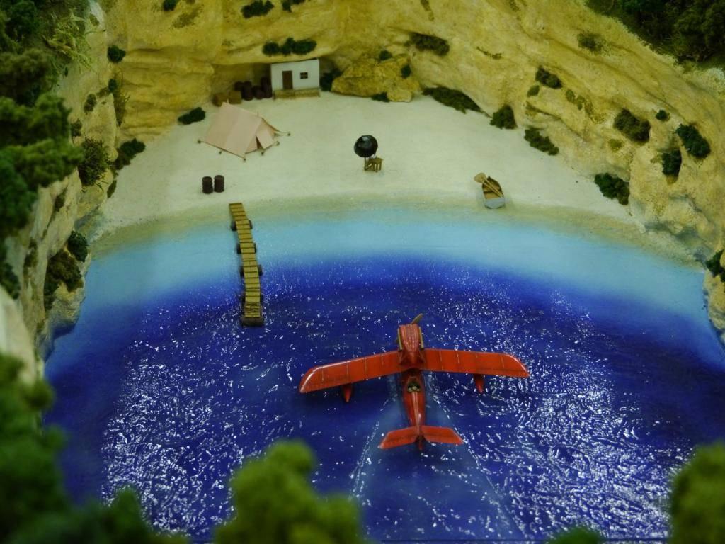 Studio Ghibli : Porco Rosso P1020454_resultat_zpscj4uekmu