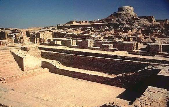 வரலாற்று சிறப்புமிக்க படங்கள் .... - Page 7 Mohenjodaro_Sindh