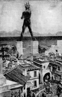 பண்டைய 7 உலக அதிசயங்கள் Rhodes0211
