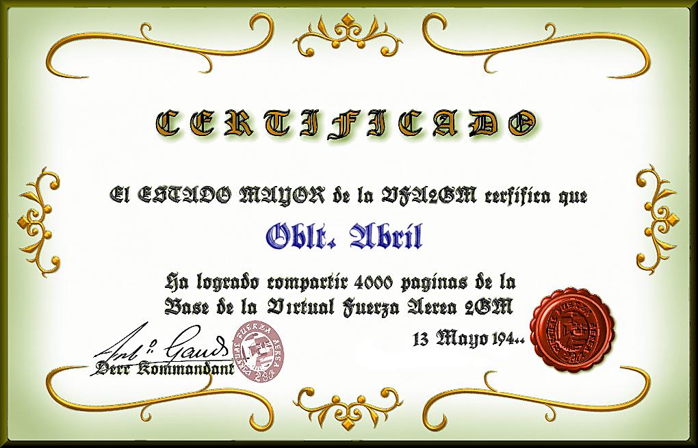 Certificado 4,000 paginas VFA2GM Abril_zps6d8d478d