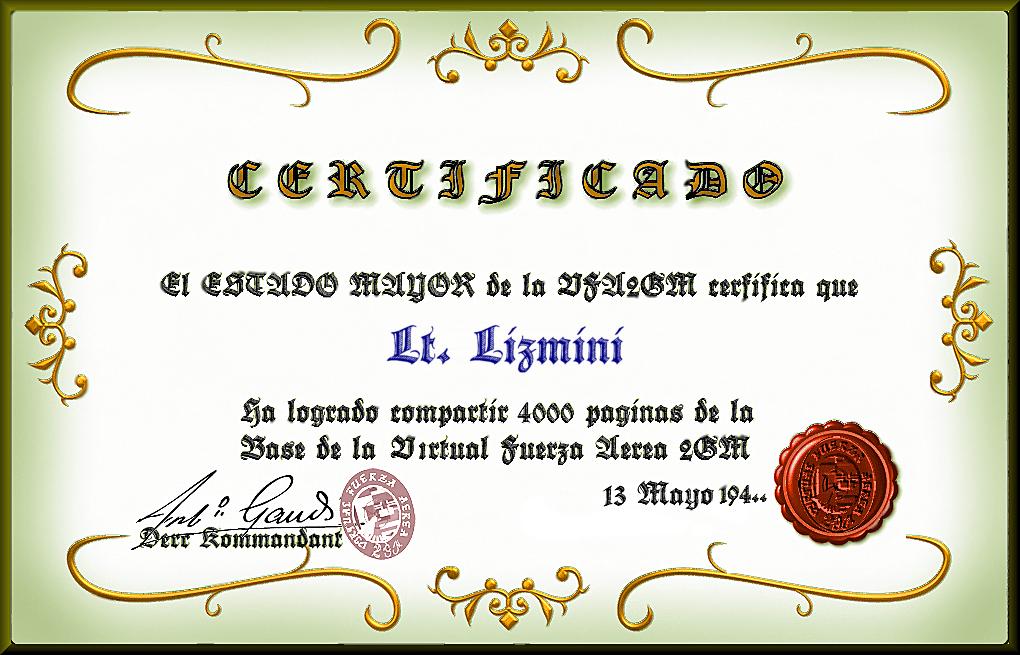 Certificado 4,000 paginas VFA2GM Lizmini_zpscf09a4f9