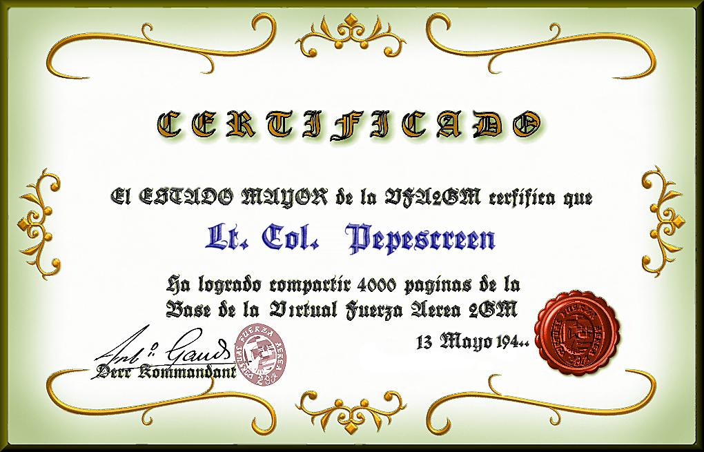 Certificado 4,000 paginas VFA2GM Pepescreen_zpsabdb6bcf
