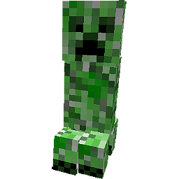 Първия ден в Minecraft Minecraft-creeper-4381_preview