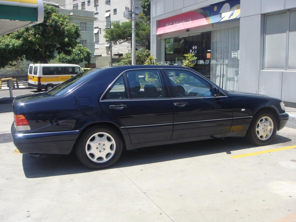 Vendo S500 1995 80.000 Km R$59.000,00 DSC04597_zps3c46e67f