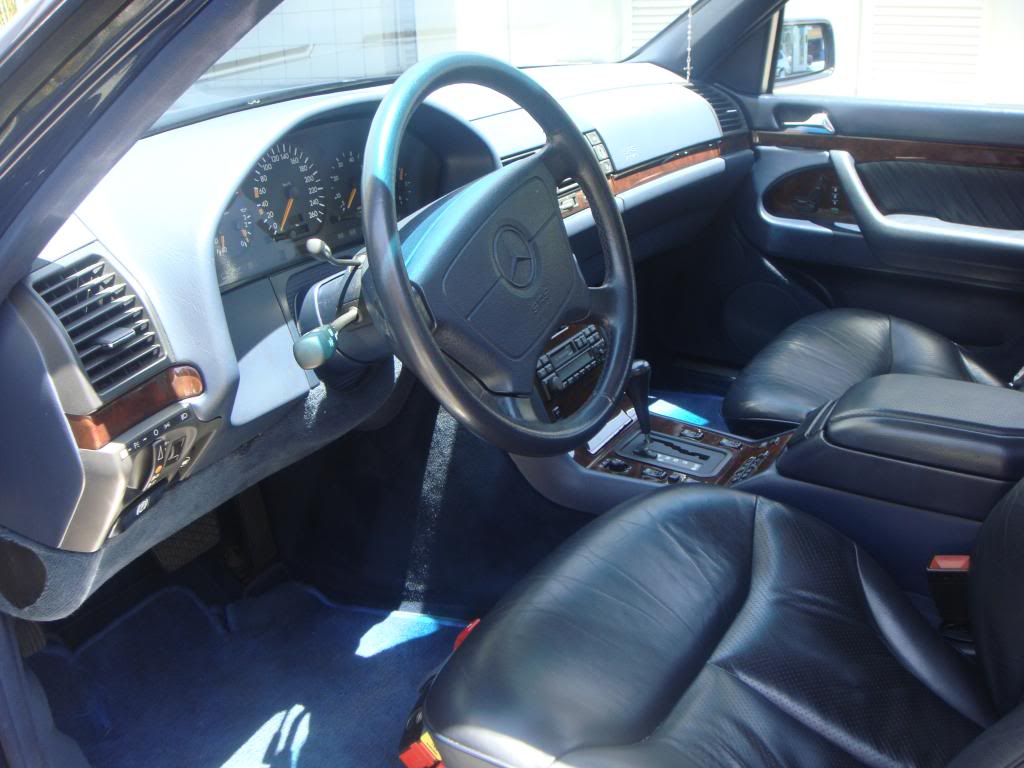 Vendo S500 1995 80.000 Km R$59.000,00 DSC04600_zps36f1d2b5