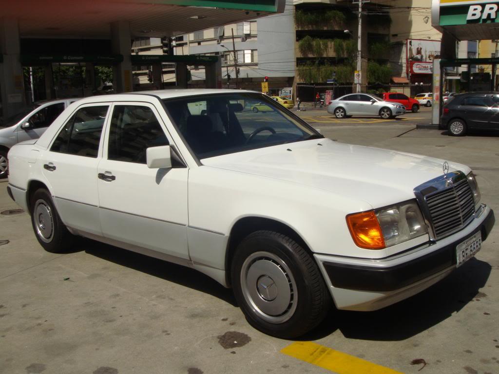 W124 260E 1992, ex- Consulado da Suiça no Rio de Janeiro - R$ 29.000,00 DSC04723_zps082196fa