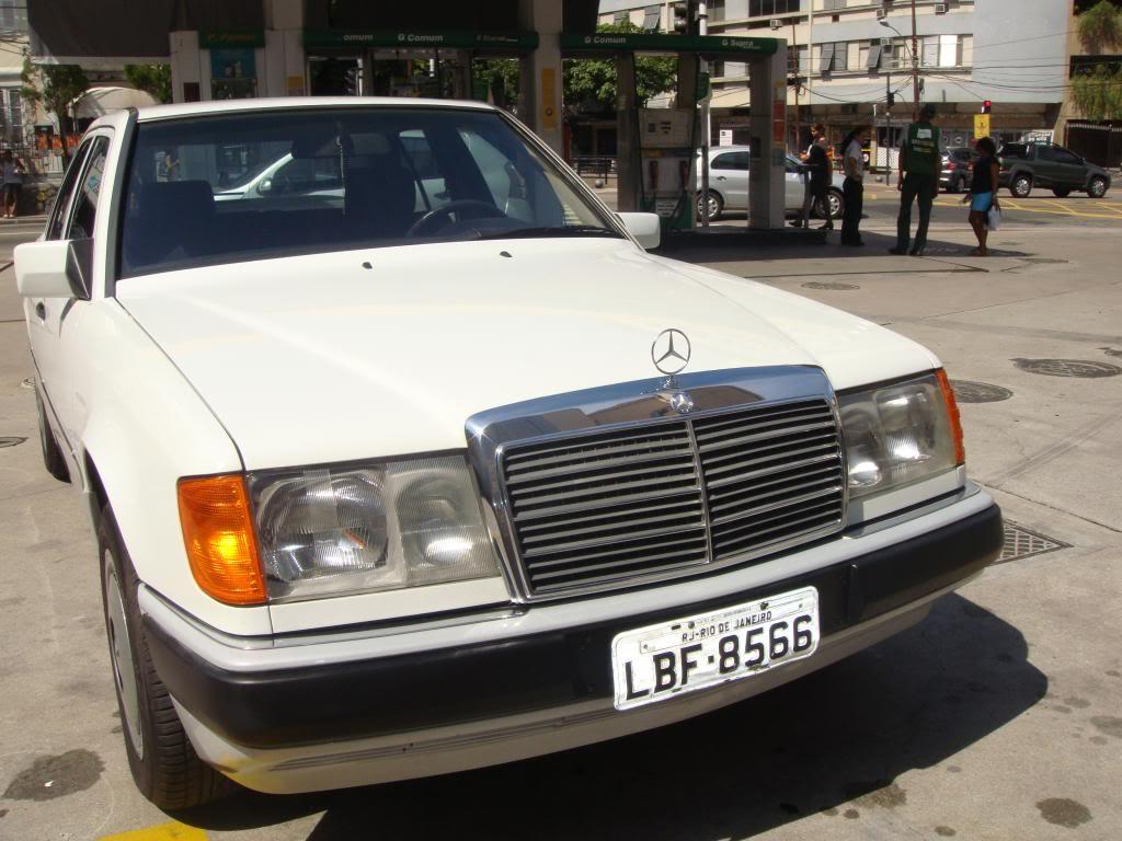 W124 260E 1992, ex- Consulado da Suiça no Rio de Janeiro - R$ 29.000,00 DSC04731_zpsb1e1d1de