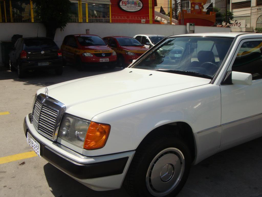 W124 260E 1992, ex- Consulado da Suiça no Rio de Janeiro - R$ 29.000,00 DSC04732_zps1bf52955