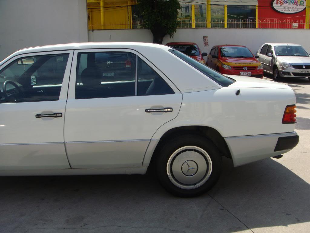 W124 260E 1992, ex- Consulado da Suiça no Rio de Janeiro - R$ 29.000,00 DSC04734_zpsb6a8abfb
