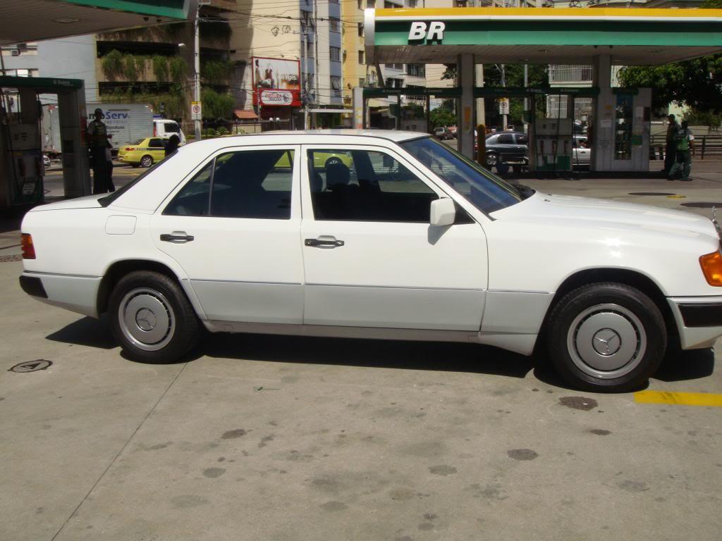 W124 260E 1992, ex- Consulado da Suiça no Rio de Janeiro - R$ 29.000,00 DSC04742_zps180f174e