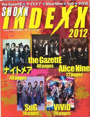 [SHOXX INDEXX 2012-03] [Preview] 1243859-5
