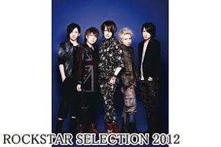 ROCKSTAR SELECTION 2012 [2012-02] [Preview] 4-11