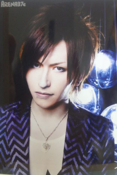 [Alice Nine ARENA37℃ BEST SELECTION File Book 2004-2013 -Book-] 4163196101_zps0e9e41e3