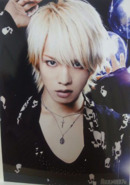 [Alice Nine ARENA37℃ BEST SELECTION File Book 2004-2013 -Book-] 4163196421_zpsafedd49d
