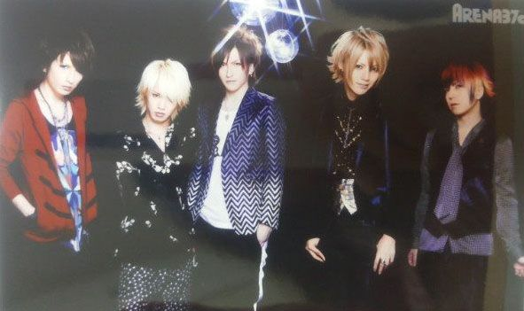 [Alice Nine ARENA37℃ BEST SELECTION File Book 2004-2013 -Book-] 4163197021_zps47e0b623