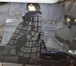 [ALI-CAN!!! Alice Nine 9th Anniversary #3 「HEAVEN'S DOOR」 & アリス九號. FC TOUR 2013「花鳥風月」-Card-] BbccPPvCYAAmYpz_zps98836c7c