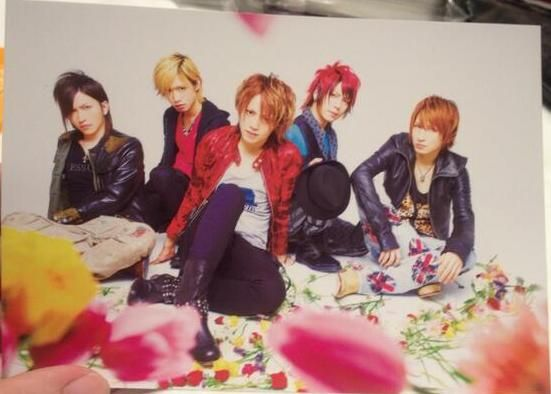 [Alice Nine ARENA37℃ BEST SELECTION File Book 2004-2013 -Card-] Er_zps521b2683