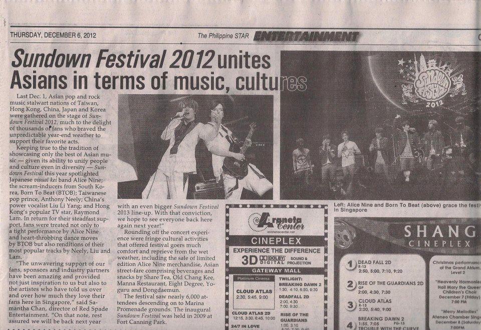 [The Philippine Star 2012-12-06] V