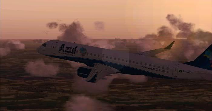 [FS9] Voando com a Azul  Enb2011-1
