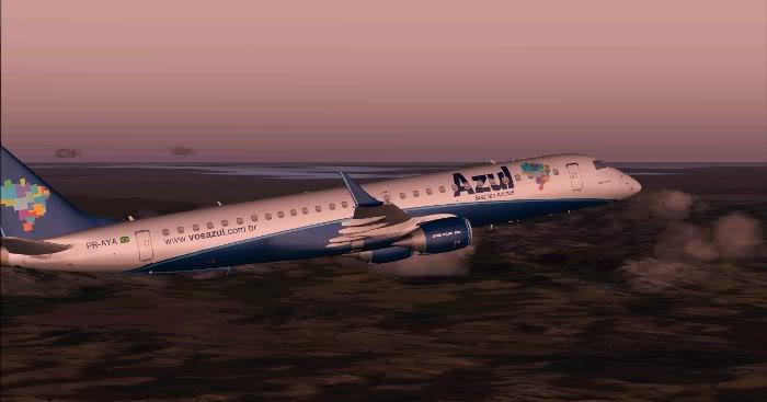 [FS9] Voando com a Azul  Enb2011-2