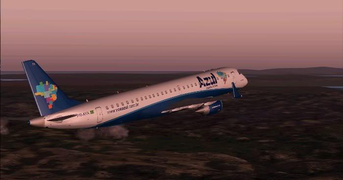 [FS9] Voando com a Azul  Enb2011-3
