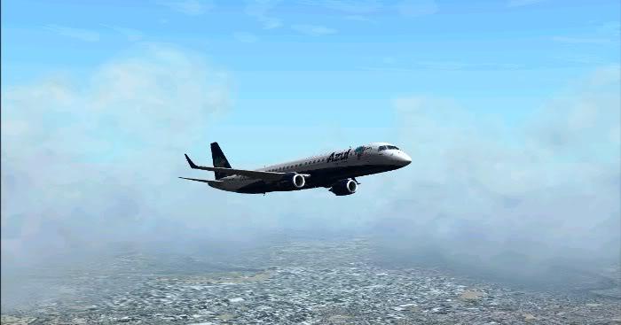 [FS9] Voando com a Azul  Enb2011-5