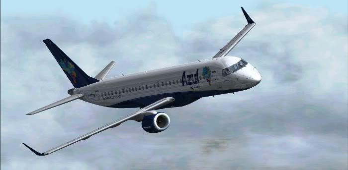 [FS9] Voando com a Azul  Enb2011-7