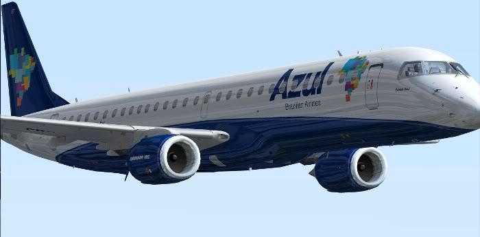 [FS9] Voando com a Azul  Enb2011-9