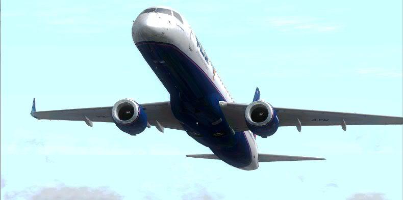 [FS9] De Fortaleza a Recife com a Azul ! V3