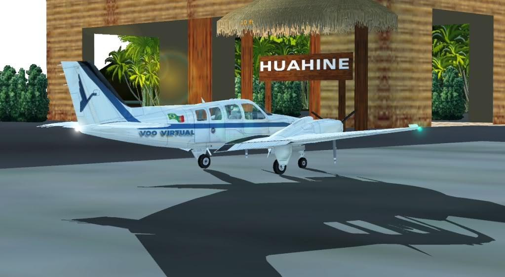 [FS9]  Tahiti - Huahine 27