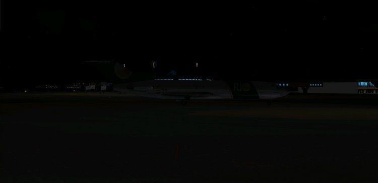 [FS9] Voando com a Rio Virtual RIO98901
