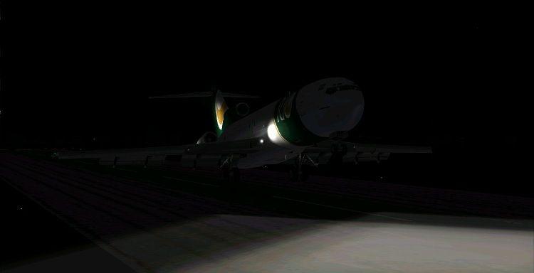 [FS9] Voando com a Rio Virtual RIO989010