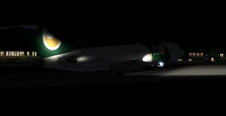 [FS9] Voando com a Rio Virtual RIO989011